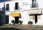 Hôtel Portel - Hotel Santa Comba-2