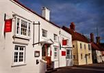 Location vacances Pulborough - The Angel Inn, Petworth-1