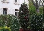 Hôtel Lalevade-d'Ardèche - Pavillon Kalensa-1