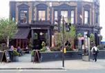 Hôtel Croydon - Crystal Palace B&B-3
