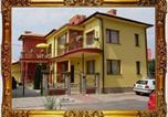 Hôtel Kazanlak - Family Hotel Kavrakovi-3