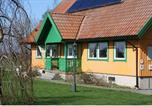 Hôtel Commune de Varberg - Anna´s Bed & Kitchen-3