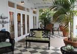 Location vacances Key West - Bloom'n Paradise-4