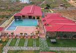 Villages vacances Ranakpur - Vijay Garh Resorts-3