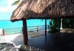 Location vacances Bacalar - Pedacito de Cielo-1