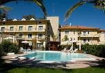 Hôtel Fossacesia - Hotel Levante-4