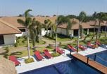 Location vacances Bang Sare - Tamara Resort-2