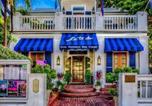 Hôtel Key West - La Te Da - Adult Only-2