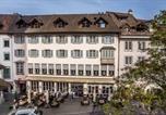 Hôtel Büsingen - Hotel Kronenhof-3
