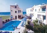 Hôtel Γουβες - Niros Beach-2