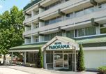 Hôtel Balatonfüred - Hotel Panorama-2