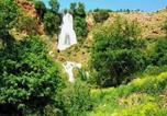 Hôtel Ifrane - Gîte Tamazight Mellouki-4