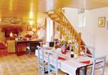Location vacances Plobannalec - Holiday home Loctudy O-691-4