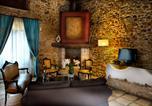 Location vacances Alcamo - Il Baglio Della Luna Relais-4