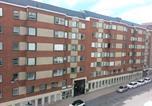 Location vacances Nacka - Apartment Sveavägen-3
