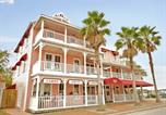 Hôtel New Smyrna Beach - The Riverview Hotel - New Smyrna Beach-4