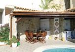 Location vacances Fortuna - Holiday home Campoamor-3