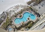 Hôtel Panama City Beach - Grand Panama Beach Resort-4