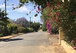 Location vacances Piketberg - Ruby Rose-1