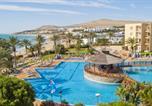Villages vacances Piedras Caídas - Sbh Costa Calma Beach Resort Apartamentos-4