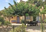 Location vacances Le Bosc - Aux Quatrefeuilles d'Oc - Villa Jasmin-4