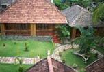 Villages vacances Kollam - Puthooram Ayurvedic Beach Resort-4