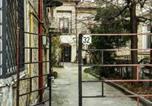 Hôtel Bucarest - Studio Unirii-3