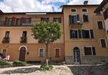 Hôtel Valsolda - Casa Sakurai-2