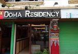 Hôtel Gangtok - Doma Residency-4