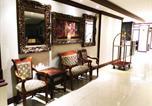 Hôtel Ad Dammam - Ramada Al Sharq Hotel-1