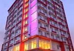 Hôtel Tarlac City - Red Planet Angeles City