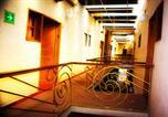 Location vacances Huamantla - Hotel Condesa Americana Puebla-4