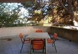 Location vacances Noto - Maria Apartment-1