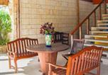 Hôtel Celestún - Hotel & Villas Playa Maya Resorts Celestun-2