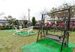Villages vacances 淡水鎮 - Zi You Xin Xiang Mei Li Guan Zhuang Yuan Qin Zi Min Su-2