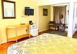 Hôtel Tremonton - Marble Motel-4