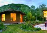 Location vacances Calca - Hanacpacha Lodge - Mistico-4