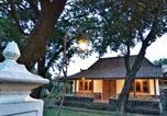 Location vacances Yogyakarta - Omah Pitoe-4