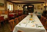 Hôtel Bad Sankt Leonhard im Lavanttal - Gasthof-Pension Seetalblick-2