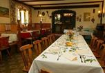 Hôtel Obdach - Gasthof-Pension Seetalblick-2