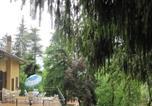Location vacances Maserno - Il Mio Rifugio-4