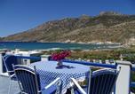 Location vacances Σιφνος - Captain's Home Kmr-3
