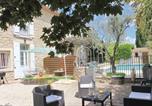 Location vacances Monteux - Holiday Home Carpentras I-3