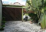Hôtel Rio das Ostras - Vitoria Guest House-4