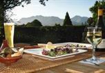 Hôtel Nambucca Heads - Bellingen Valley Lodge-3
