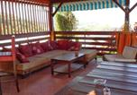 Location vacances Le Robert - Les Terrasses de la Caravelle-1