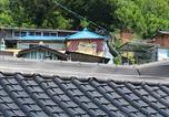 Location vacances Andong - Guesthouse Sean-1