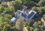 Hôtel Saint-Cyr-en-Talmondais - Logis La Folie-4
