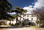 Hôtel Beaucaire - Hotel Les Doctrinaires-4