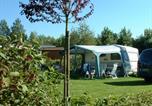Camping BERGUE - Kawan Village-Camping La Ferme des Aulnes-1